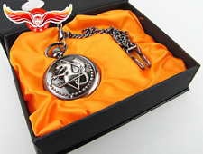 Fullmetal Alchemist Brotherhood - Ed Pocket Watch
