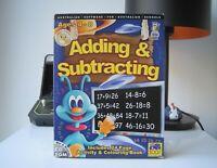 ADDING & SUBTRACTING - PC | NODTRONICS
