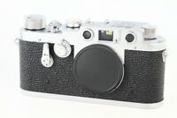 """RARE"" Showa Kogaku Leotax TV Rangefinder camera LTM39 ,""MINT- From Japan#5738"
