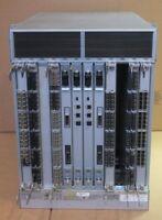 Brocade Connectrix Director Switch HD-DCX-0001 3x FC8-48 3x FC8-32 2x CP8 2x CR8