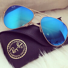 Branded R@Y-BAN SUNGLASSES AVIATOR SUNGLASSES