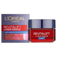 L'Oreal Paris Revitalift Laser Renew Anti-Ageing Cream Mask NIGHT 15ml