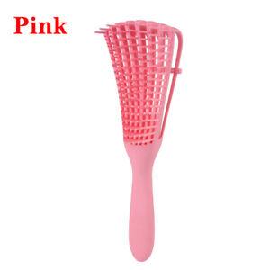 Unisex's The EZ Detangler Hair Brush Anti-Static Scalp Comb Hair