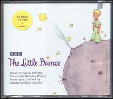 The Little Prince by Rachel Portman -Teddy Tahu Rhodes & Lesley Garrett - NEW
