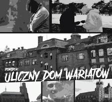Pomidor Uliczny Dom Wariatów Szybka Wysyłka z Polski Firma Uliczny Dom Wariatow