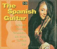Alirio Diaz; Wolgang Lendle; Josef Szapka: The Spanish Guitar - CD