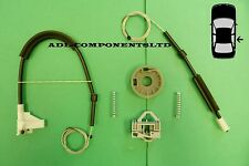 SKODA OCTAVIA Window Regulator Repair Kit Rear Right Door 1996-2004