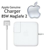 NEW Apple 85W MagSafe 2 Power Adapter Charger for MacBook Pro 15-inch MD506LL/A