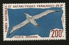 1959 T.A.A.F. TERRES AUSTRALES ALBATROS OISEAUX MARINS VÖGEL BIRD NEUFS **