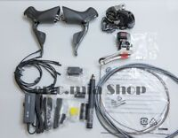 Shimano Dura-Ace DA Di2 9070 Groupset Electronic GroupSet Road Bike 11S USE DHL
