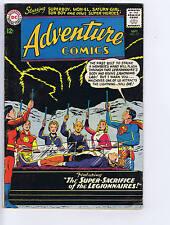 Adventure Comics #312 DC Pub 1963