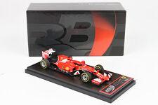 Ferrari SF15-T Winner GP Singapore 2015 S.Vettel 1/43 BBRC178A BBR MODELS
