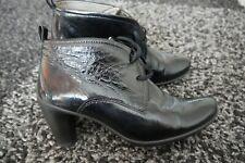 ECCO Schuhe Stiefeletten Gr.38 kaum getragen