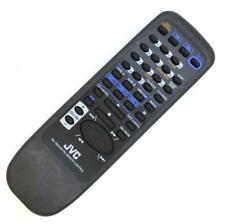 Véritable JVC RM-SED452TRU Compact composant SYS Télécommande pour CA-D432TR CA-D452TR