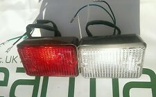 Land Rover Defender 90, 110, Reverse Light, Fog Lamp, Bulb Type, BR1361R,BR1327R