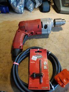 "Milwaukee 1/2"" Magnum VSR Drill Model 0234-1"