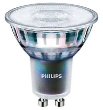 Philips Master ExpertColor LED Spot GU10 Spotlight 3,9 -35w Warm 2700K Dimmable