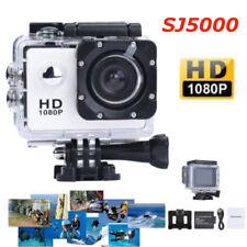Ultra HD 1080P SJ5000 Waterproof Sport Action DV Camera Camcorder