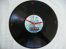 METALLICA ...And Justice For All VINYL LP  Wall Clock