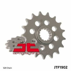 d'avant pignon JTF1902.17 KTM 640 LC4 Duke II 2000-2003