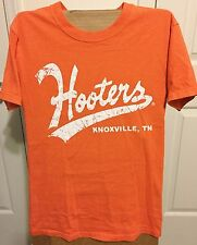 "T-Shirt SM ""Hooters"" Knoxville, TN T-Shirt"