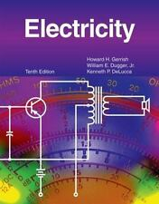 Electricity by William E., Jr. Dugger, Kenneth P. DeLucca and Howard H....