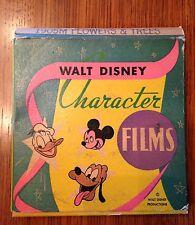 """Vintage Walt Disney 8mm Film Reel """"Flowers & Trees""""- Mid-Century"""