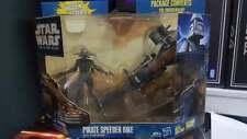 Star Wars Clone Wars Pirate Speeder Bike