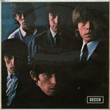 The Rolling Stones No. 2 LP Album Mono RP Vinyl Schallplatte 183354