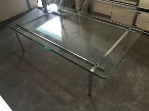 Couchtisch Coffee Table FK91 Fabricius&Kastholm, Kill International