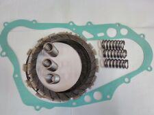 Clutch Repair Kit, EBC & clutch gasket, springs for Suzuki DR-Z 400, 2000- 2010