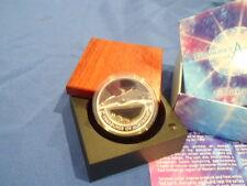 Treasures of Australia, Diamonds, Serial 7411