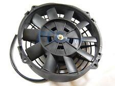 Universal Radiator Cooling Fan Honda Yamaha ATV 200CC 250CC 300CC M FA05