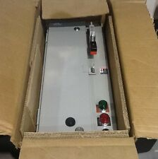 Cutler Hammer Ecn2411ckb Combination Motor Control 3 Amp