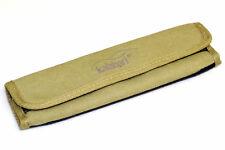 Universal Schulterpolster für Kameragurte / Gurtpolster khaki (NEU/OVP)
