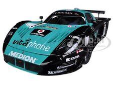 MASERATI MC12 FIA GT1 #1 2010 WINNER M.BARTELS/A.BERTOLINI 1/18 AUTOART 81035