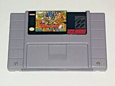Dragon Quest VI ( 6 ) - game For SNES Super Nintendo - RPG