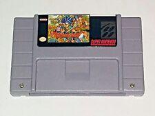 Dragon Quest VI ( 6 ) - game For SNES Super Nintendo - RPG