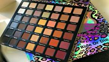 ORIGINAL VIOLET VOSS RIDE OR DIE Eyeshadow full size Palette in BOX 24 HRS SHIP