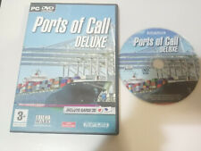 PORTS OF CALL DELUXE - JUEGO PARA PC ESPAÑOL DVD-ROM FRIENDWARE