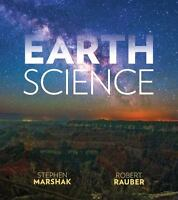Earth Science : The Earth, the Atmosphere, and Space Only P.D.F