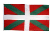 Basque Country Flag Large 5 x 3' - Euskal Herria Irish Republican Celtic Rebel