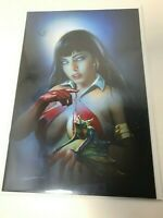 VAMPIRELLA #2 SHANNON MAER VIRGIN VARIANT LIMITED TO 500 NM IN HAND READY NOW