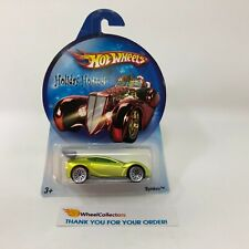 Synkro * Hot Wheels Holiday Hotrods * D18