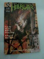 HELLBLAZER # 1 (1988)  JAIME DELANO DC VERTIGO JOHN CONSTANTINE  1ST ISSUE VHTF