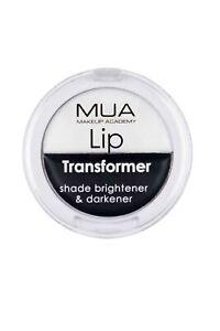 Makeup Academy MUA Lèvre Transformer 2in1 Lèvre Crème 2.1g