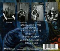 AUTOPSY - SKULL GRINDER   CD NEW+
