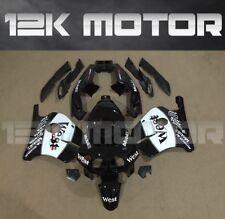 HONDA CBR250RR MC22 1990-1999 Fairings Bolts Kit Bodywork 19(Tank cover excluded