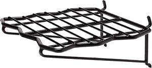 Hornady Square-Lok Wire Shelf, 95790 - PVC Coated Steel Shelf Maximizes...