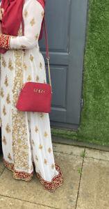 asian pakistani indian bridal wedding dress Party Wear Long
